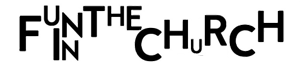 Fun in the church Logo Text